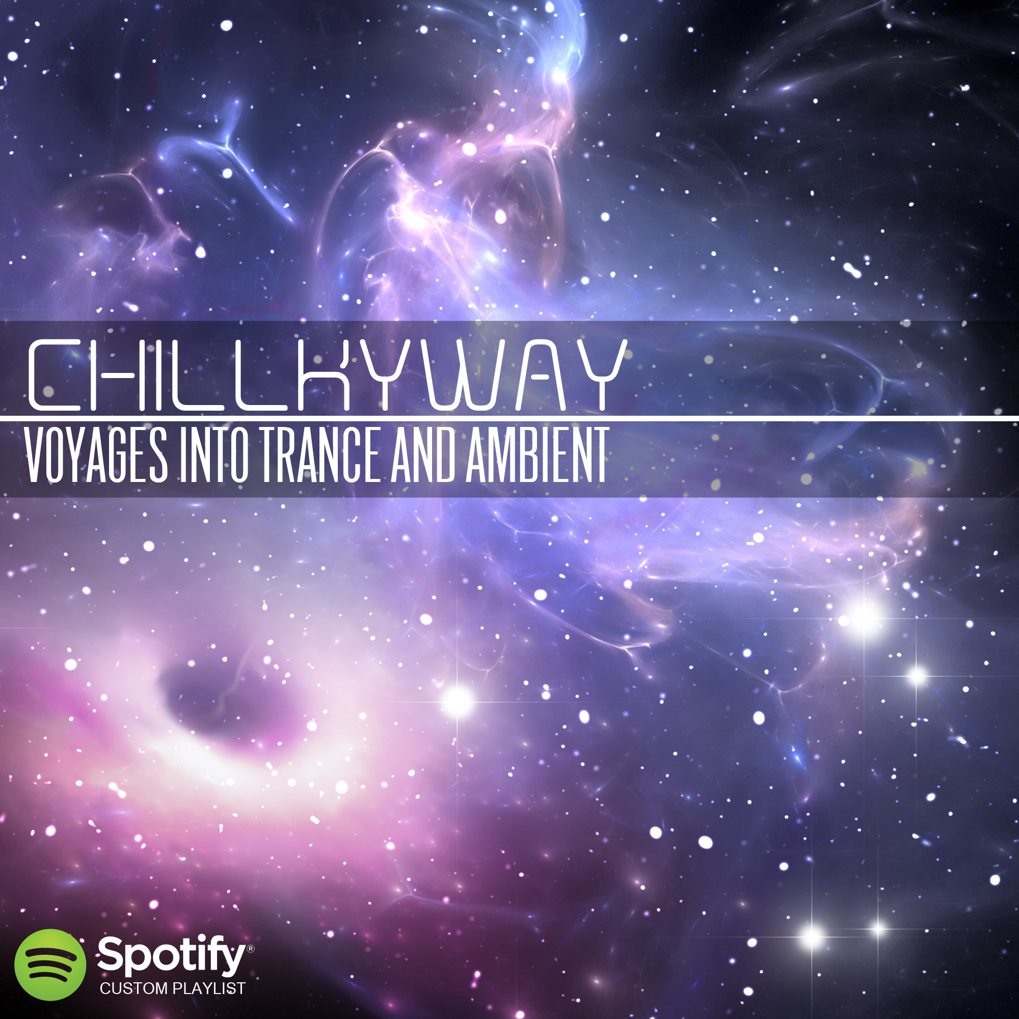 Chillkyway Spotify Playlist